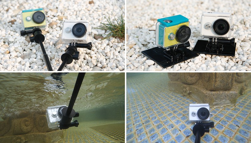 Yi Action Camera waterproof case