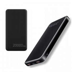Essager Powerbank 20000mAh QC