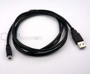 Kabel mini-USB 1.8m