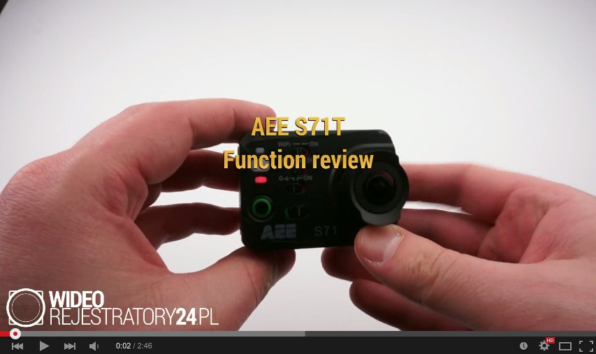 S71T Function review