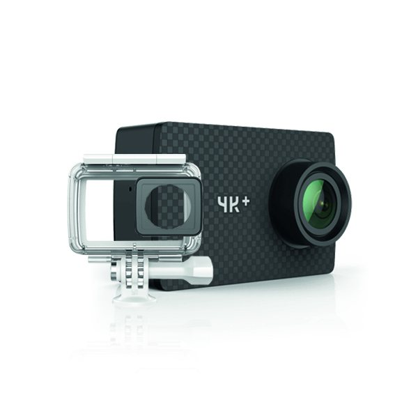 Yi 4K+ Action Camera (z obudową)