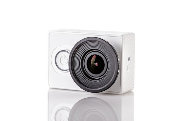 Filtr UV dla Yi Action Camera