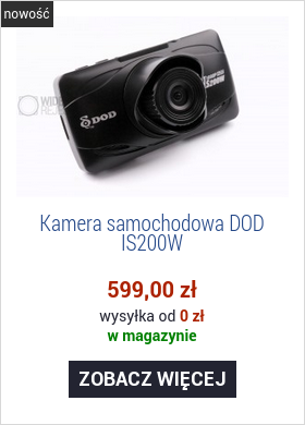 DOD iS200W oferta specjalna