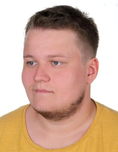 Maciej Molka