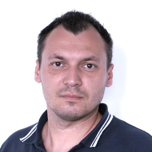 Przemysław Kożuchowski